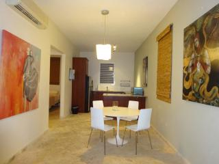New second floor Top Floor TWO BEDROOM apartment, San Juan