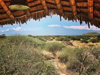 Private Bush Camp - Amboseli, Amboseli Eco-system
