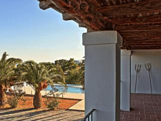 Charming house spectacular views great location, Ibiza