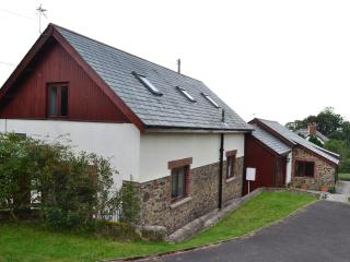 Chasty House Barn, Holsworthy