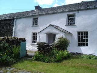 Longthwaite Farmhouse, Borrowdale
