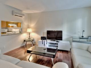 FURNISHED APARTMENT IN DOWNTOWN MONTREAL - 2BR, Montreal
