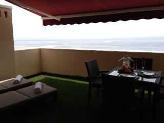 Apartment in Tenerife 100718, Los Gigantes