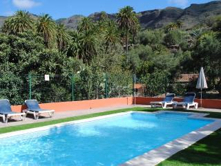 Holiday Home in Gran Canaria 1, La Union