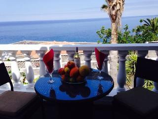 Apartment in Los Gigantes 1006