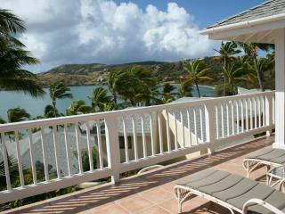 Pelican Villa, St James Club, Antigua