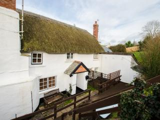 DOWNVIEW COTTAGE CROYDE CH2018, Croyde