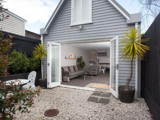 Ponsonby Gray Cottage, Auckland
