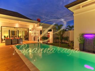 Baannaraya Villas August Special Offer - A2, Nai Harn