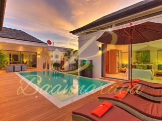 Baannaraya Villas August Special Offer - A3, Nai Harn