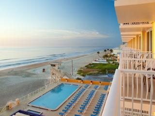 FL Casa Del Mar Beach Resort - 1 bedroom, Ormond Beach