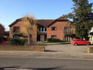 Willow Lodge, Leatherhead
