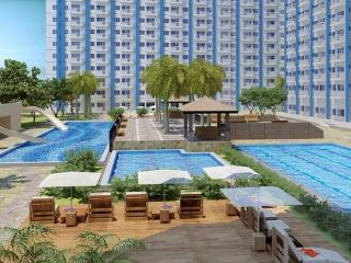 Nice and comfortable condo unit at smdc lights, Mandaluyong