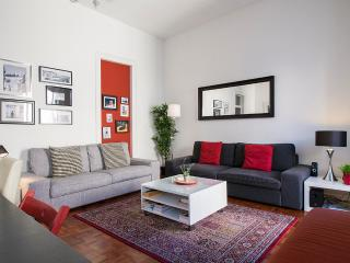 Downtown Lisbon, 5 rooms from 1 to 16 people