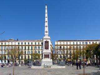 Quiet place in heart of the city., Malaga