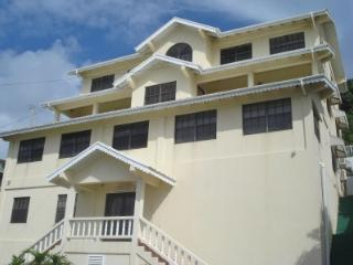 Taylor's Apartment - Great place! La Pompe, Bequia