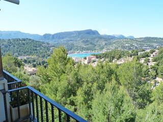 Apartment Paula, Port de Soller