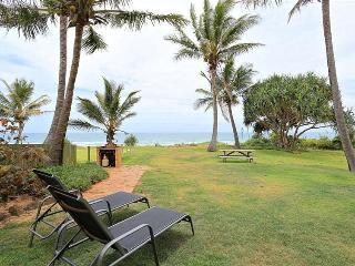 'Horizons' Unit 1 - Beachfront Unit, Bargara