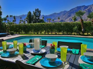 Casa Turquoise, Palm Springs