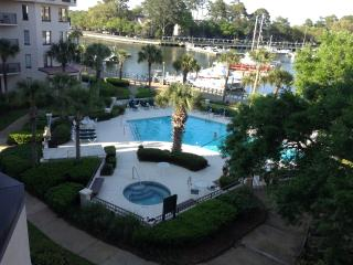 Yacht Club Villas, Hilton Head