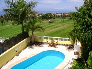 Villa Golf, Costa Adeje