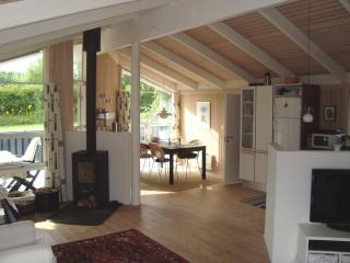 Holidaycottage, Melby