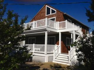 Picturesque 3 Bedroom & 1 Bathroom House in Cape May Point (3471)