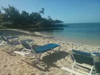 Starfish Paradise,on the beach, Sea view, Interne, Negril