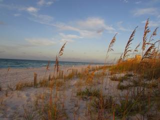 Comfortable, airy cottage near beach, restaurants., Pensacola Beach