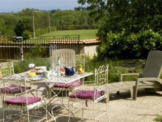 Chicco cottage, Carcassonne