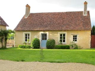 Loire - Country Hideaway Cottage - fully renovated, Montresor