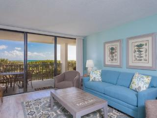 Beach Condo Rental 203, Cape Canaveral