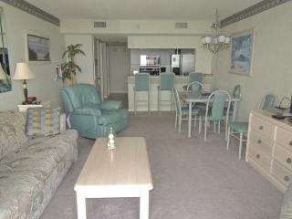 Beach Condo Rental 205, Cape Canaveral