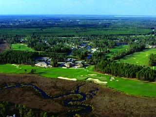 Osprey Cove Suites & Golf Club, St. Marys