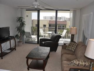 Beach Condo Rental 414, Cape Canaveral