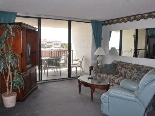 Beach Condo Rental 511, Cape Canaveral