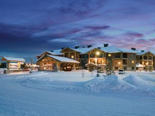 WorldMark West Yellowstone, MT