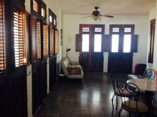 Beautiful apt. with bay view and 2 private terrace, San Juan