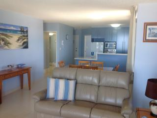 King's Row Apt 16 - Excellent Ocean View, Kings Beach
