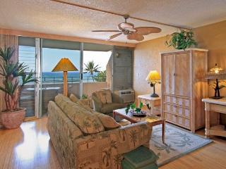 Eco-Friendly Luxury Ocean View 2/2 - Island Sands, Maalaea