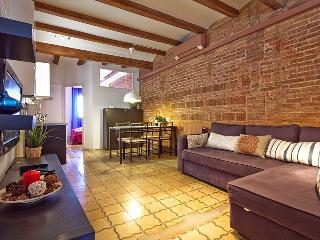 Happy People Ramblas Harbour - 3 bedrooms - 5 pax, Barcelone