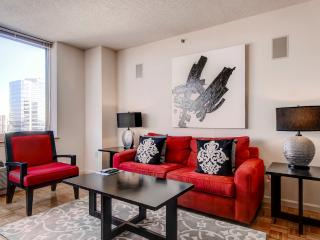Lux 1 BR at Newport Jersey City