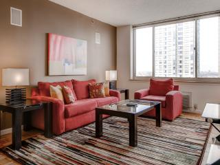 Lux 2 BR at Newport Jersey City