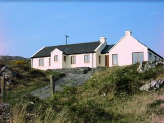 The Cottage, Goleen
