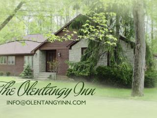 The Olentangy Inn, Columbus