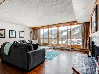 Spacious 1BR with Ski Views, Keystone