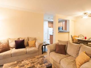 Metro-convenient Apartment in Alexandria, Alejandría