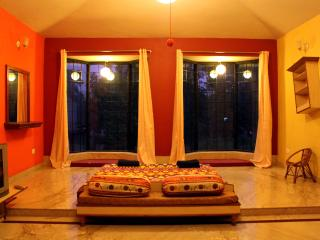 Swastik - Studio Apartment Max 3 Guests - Goa., Siolim