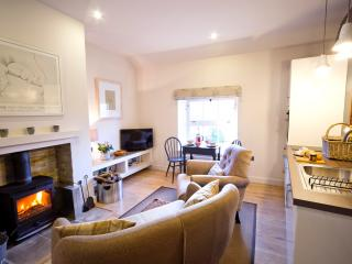 Stylish couple retreat Grooms Rooms Bedale Leyburn