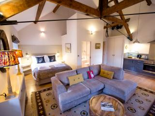 Luxury boutique hideaway Tack Room cottage  Bedale